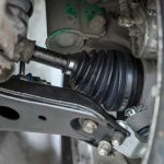 How Does a Constant Velocity Joint Work