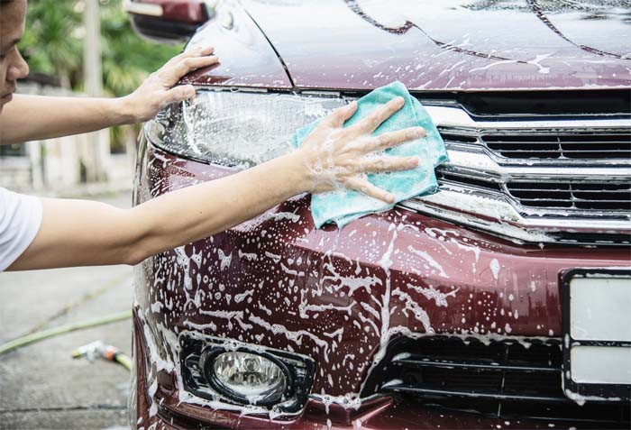 How Often Should You Wash Your Ca
